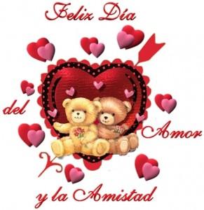Tarjetas de San Valentin.