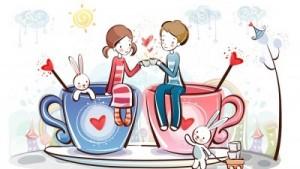 Fotos de San Valentin para tus-amigos