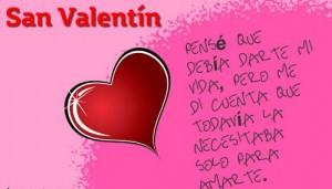 Imagenes de San Valentin para whatsapp