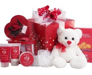 Regalos para San Valentin-