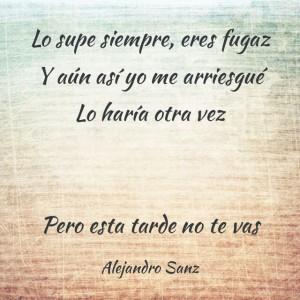 Frases de canciones de amor-