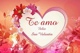 Frases de amor de San Valentin