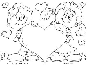 imagenes de san valentin para dibujar 3
