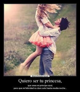 imagenes que digan quieres ser mi princesa 2