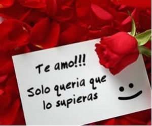 postales de amor con flores para dedicar 2