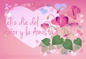postales de amor con flores para dedicar 3