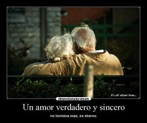 amor sincero y verdadero 3