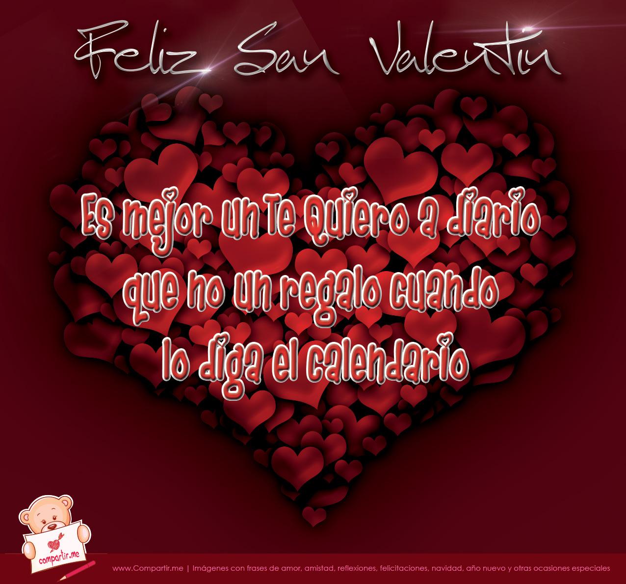 Frases Para Dedicar En San Valentin Imagenes De San Valentin