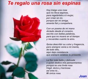 Poemas de amor-